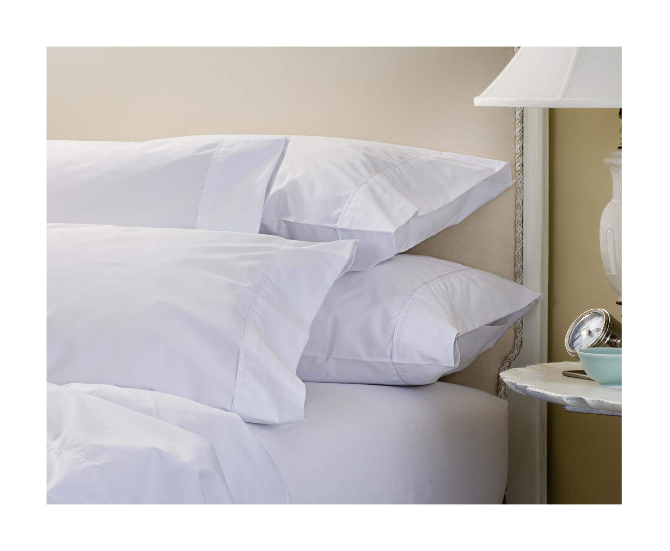 Hotel sheets