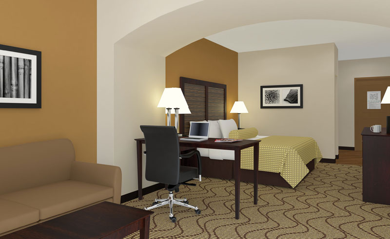 hotel collection comforter,